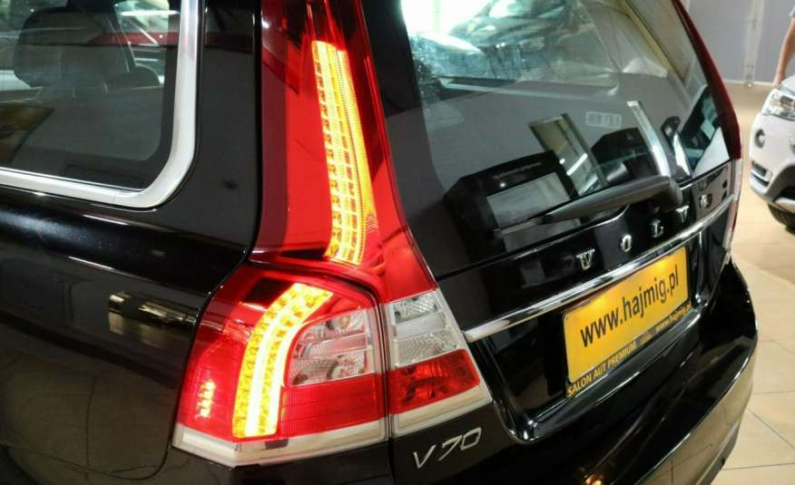 Volvo V70 D4 Drive-E Momentum +, salon PL, fv VAT 23, Gwarancja x5 zdjęcie 23