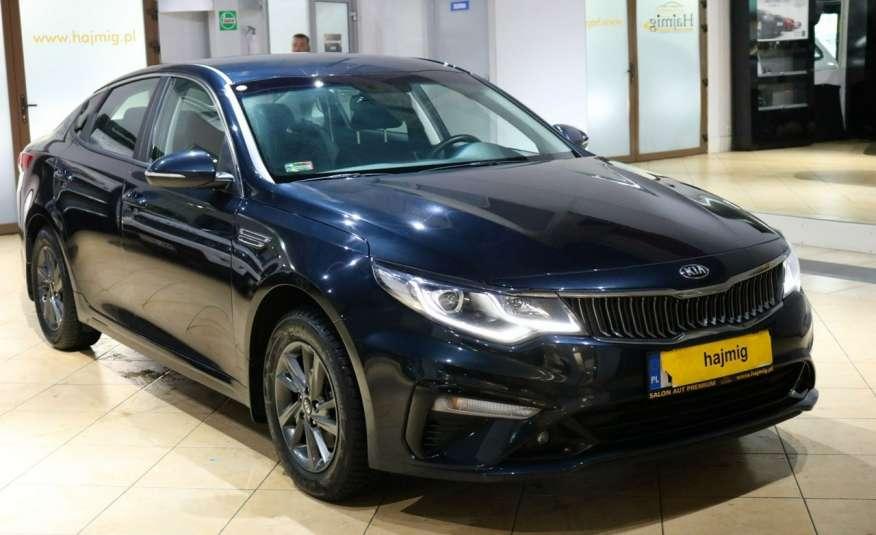 Optima Kia Optima 1.6 CRDI SCR M, Salon PL, fv VAT 23, Gwarancja x 5 zdjęcie 2
