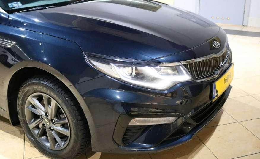 Optima Kia Optima 1.6 CRDI SCR M, Salon PL, fv VAT 23, Gwarancja x 5 zdjęcie 5