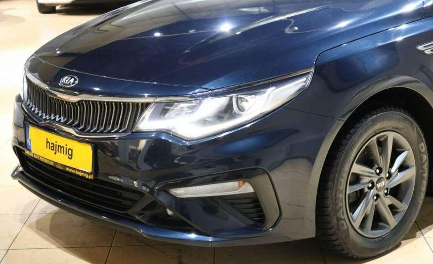 Optima Kia Optima 1.6 CRDI SCR M, Salon PL, fv VAT 23, Gwarancja x 5 zdjęcie 7