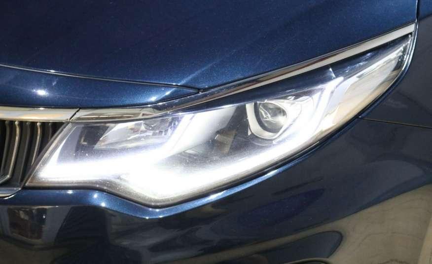 Optima Kia Optima 1.6 CRDI SCR M, Salon PL, fv VAT 23, Gwarancja x 5 zdjęcie 16