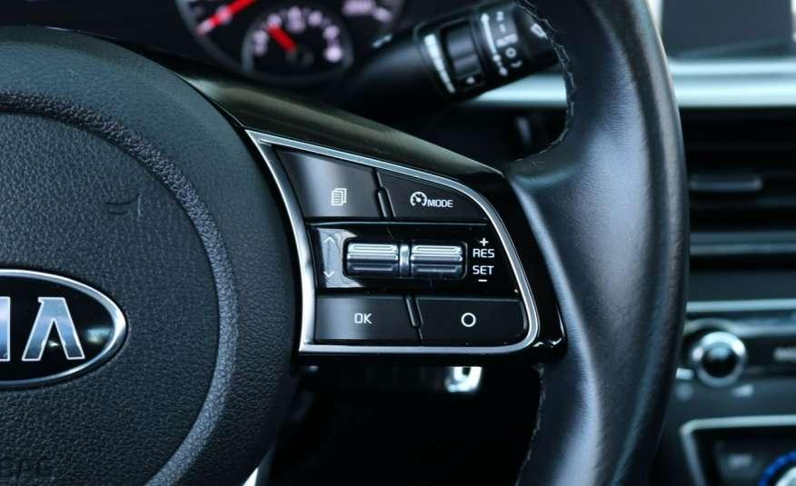 Optima Kia Optima 1.6 CRDI SCR M, Salon PL, fv VAT 23, Gwarancja x 5 zdjęcie 32