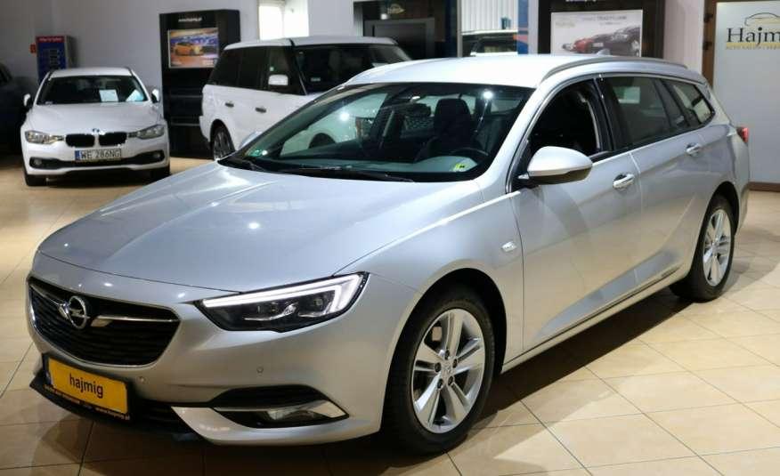 Opel Insignia Sports Tourer 2.0 CDTi Elite S/S, Gwarancja x5, salon PL, fv VAT 23 zdjęcie 2
