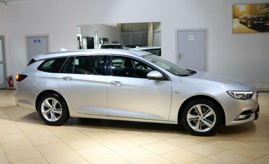 Opel Insignia Sports Tourer 2.0 CDTi Elite S/S, Gwarancja x5, salon PL, fv VAT 23 zdjęcie 4