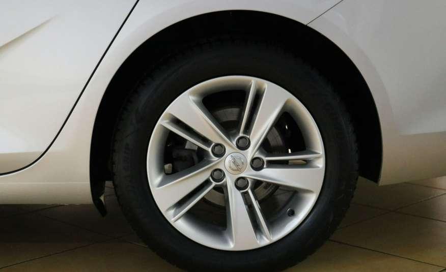 Opel Insignia Sports Tourer 2.0 CDTi Elite S/S, Gwarancja x5, salon PL, fv VAT 23 zdjęcie 11