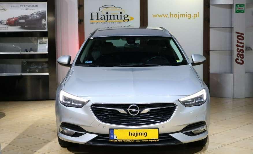 Opel Insignia Sports Tourer 2.0 CDTi Elite S/S, Gwarancja x5, salon PL, fv VAT 23 zdjęcie 12
