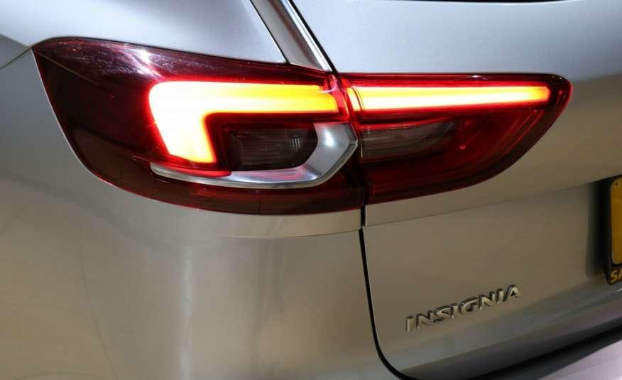 Opel Insignia Sports Tourer 2.0 CDTi Elite S/S, Gwarancja x5, salon PL, fv VAT 23 zdjęcie 13