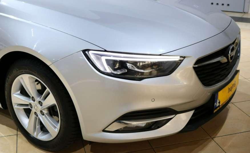 Opel Insignia Sports Tourer 2.0 CDTi Elite S/S, Gwarancja x5, salon PL, fv VAT 23 zdjęcie 14
