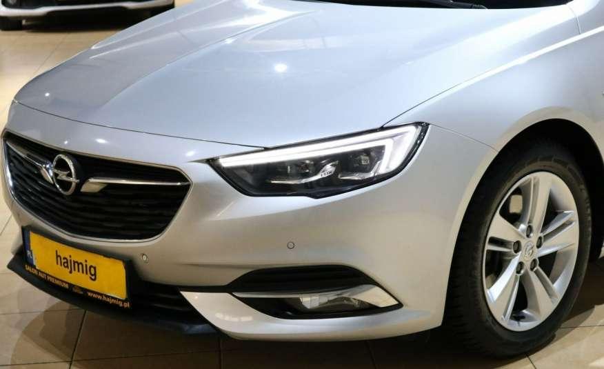 Opel Insignia Sports Tourer 2.0 CDTi Elite S/S, Gwarancja x5, salon PL, fv VAT 23 zdjęcie 20