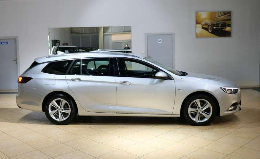 Opel Insignia Sports Tourer 2.0 CDTi Elite S/S, Gwarancja x5, salon PL, fv VAT 23 zdjęcie 23