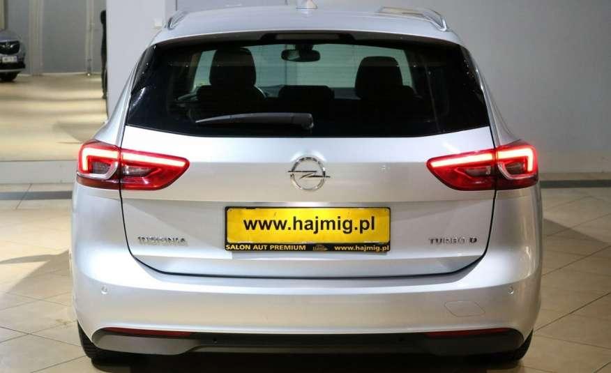 Opel Insignia Sports Tourer 2.0 CDTi Elite S/S, Gwarancja x5, salon PL, fv VAT 23 zdjęcie 31