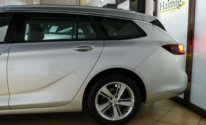 Opel Insignia Sports Tourer 2.0 CDTi Elite S/S, Gwarancja x5, salon PL, fv VAT 23 zdjęcie 33