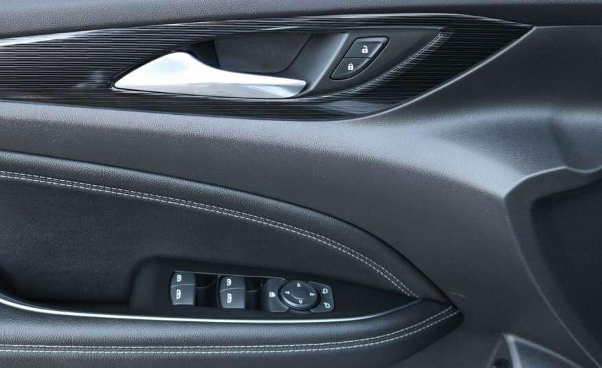 Opel Insignia Sports Tourer 2.0 CDTi Elite S/S, Gwarancja x5, salon PL, fv VAT 23 zdjęcie 39