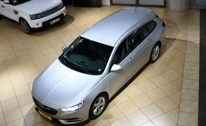 Opel Insignia Sports Tourer 2.0 CDTi Elite S/S, Gwarancja x5, salon PL, fv VAT 23 zdjęcie 41