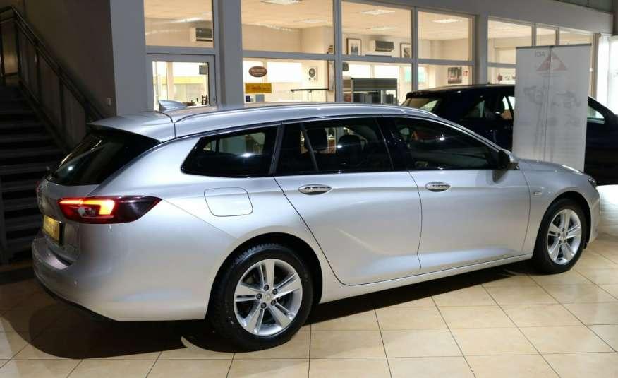 Opel Insignia Sports Tourer 2.0 CDTi Elite S/S, Gwarancja x5, salon PL, fv VAT 23 zdjęcie 42