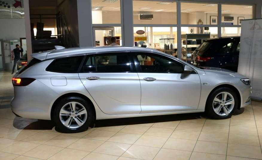 Opel Insignia Sports Tourer 2.0 CDTi Elite S/S, Gwarancja x5, salon PL, fv VAT 23 zdjęcie 43