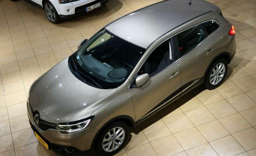 Kadjar Renault Kadjar 1.2 Energy Tce Zen Salon PL , Faktura VAT 23% zdjęcie 2
