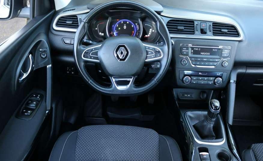 Kadjar Renault Kadjar 1.2 Energy Tce Zen Salon PL , Faktura VAT 23% zdjęcie 6