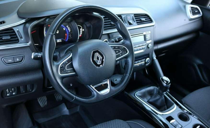 Kadjar Renault Kadjar 1.2 Energy Tce Zen Salon PL , Faktura VAT 23% zdjęcie 7