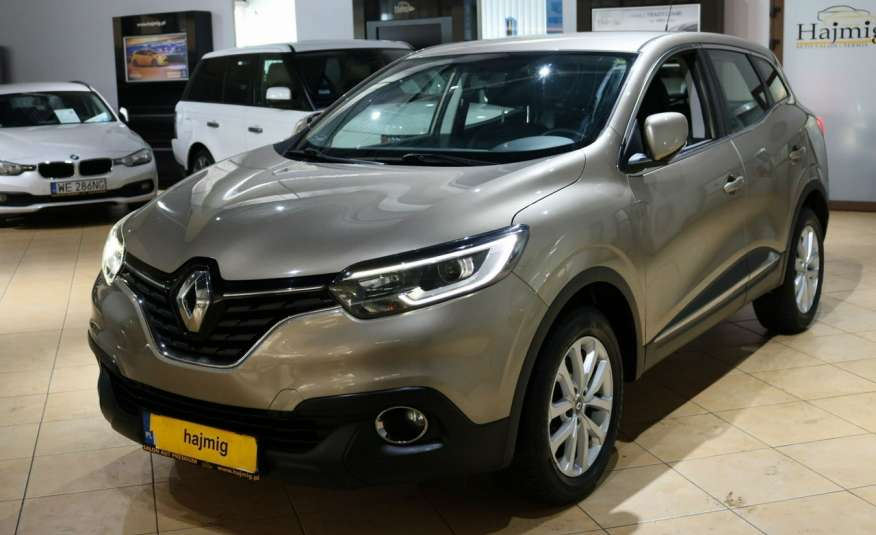 Kadjar Renault Kadjar 1.2 Energy Tce Zen Salon PL , Faktura VAT 23% zdjęcie 11