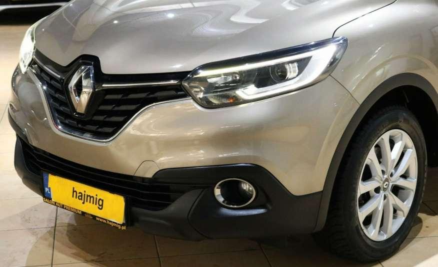 Kadjar Renault Kadjar 1.2 Energy Tce Zen Salon PL , Faktura VAT 23% zdjęcie 12