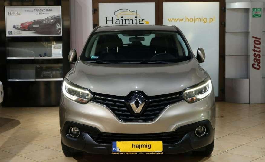 Kadjar Renault Kadjar 1.2 Energy Tce Zen Salon PL , Faktura VAT 23% zdjęcie 18