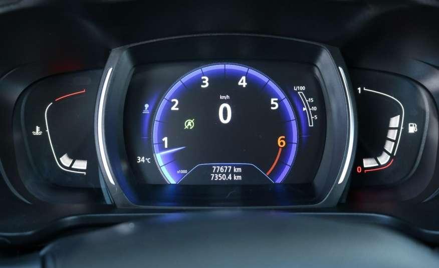 Kadjar Renault Kadjar 1.2 Energy Tce Zen Salon PL , Faktura VAT 23% zdjęcie 35