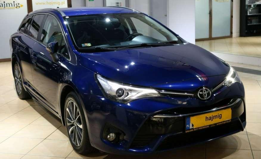 Toyota Avensis Premium, salon PL, fv VAT 23, Gwarancja x 5 zdjęcie 2