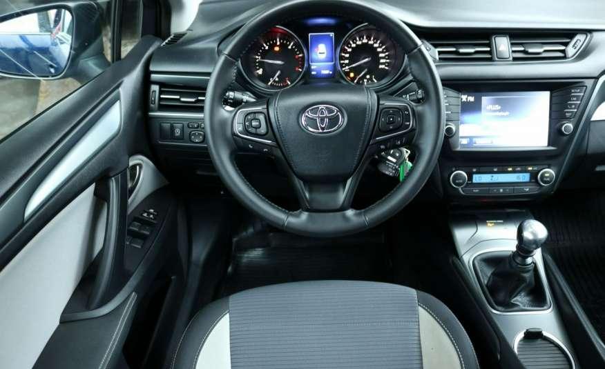 Toyota Avensis Premium, salon PL, fv VAT 23, Gwarancja x 5 zdjęcie 8
