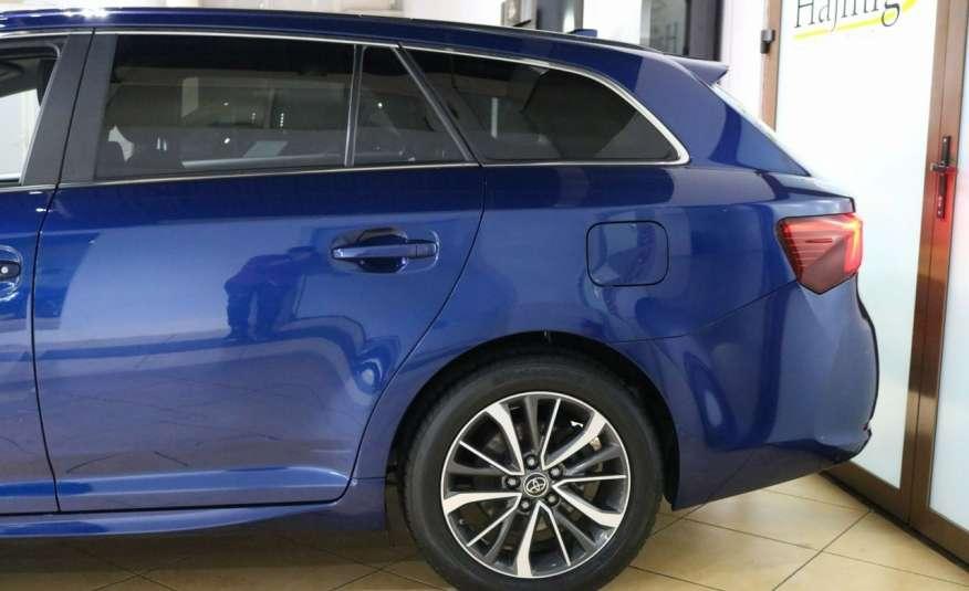 Toyota Avensis Premium, salon PL, fv VAT 23, Gwarancja x 5 zdjęcie 18