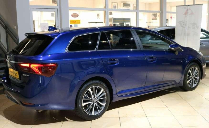Toyota Avensis Premium, salon PL, fv VAT 23, Gwarancja x 5 zdjęcie 20