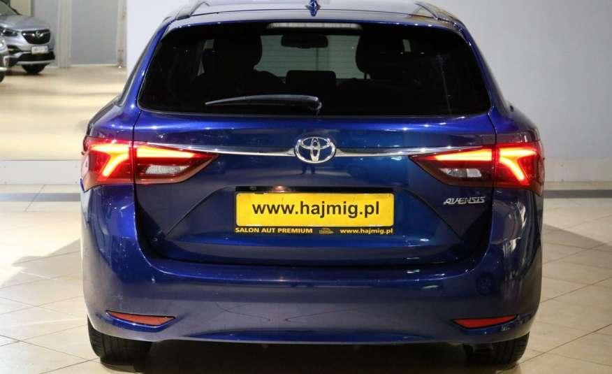 Toyota Avensis Premium, salon PL, fv VAT 23, Gwarancja x 5 zdjęcie 22