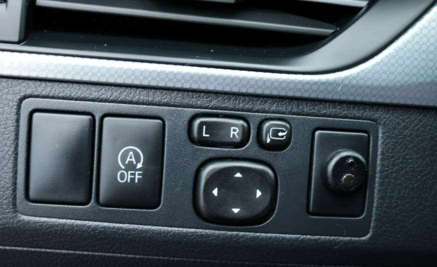 Toyota Avensis Premium, salon PL, fv VAT 23, Gwarancja x 5 zdjęcie 28