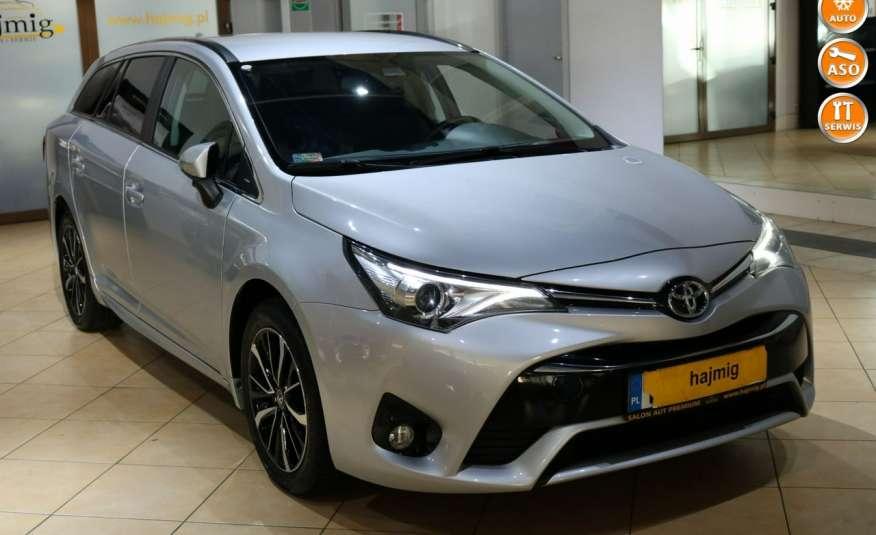 Toyota Avensis Premium, salon PL, fv VAT 23, Gwarancja x 5 zdjęcie 1