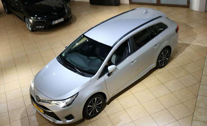 Toyota Avensis Premium, salon PL, fv VAT 23, Gwarancja x 5 zdjęcie 3