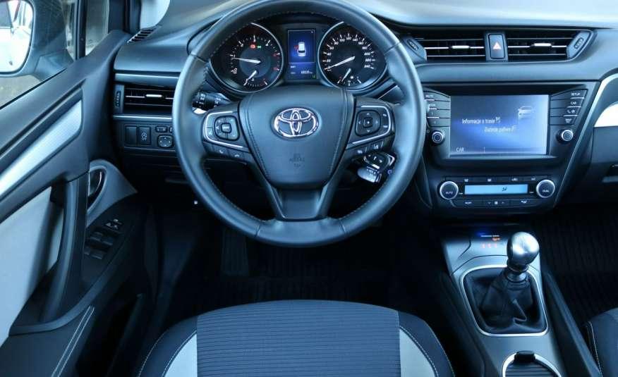 Toyota Avensis Premium, salon PL, fv VAT 23, Gwarancja x 5 zdjęcie 4
