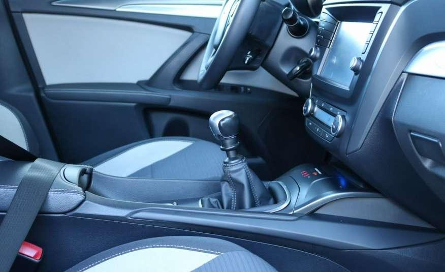 Toyota Avensis Premium, salon PL, fv VAT 23, Gwarancja x 5 zdjęcie 5