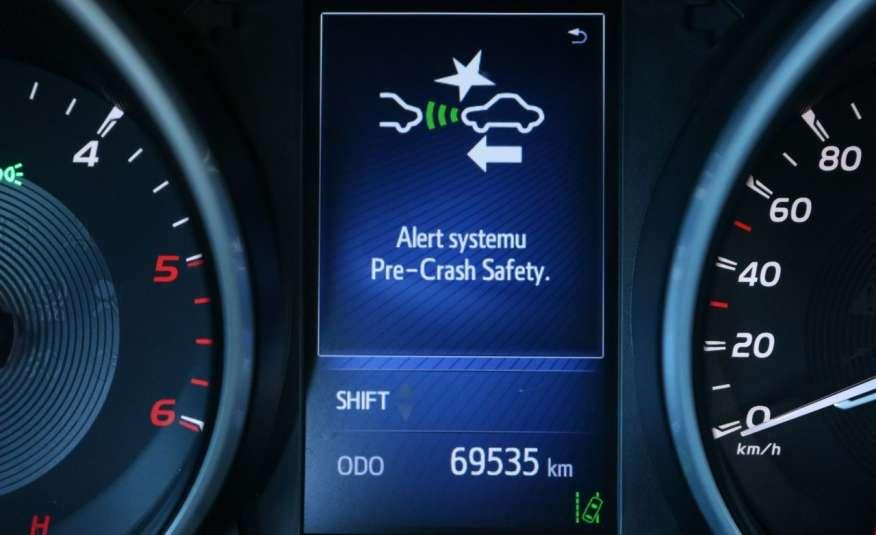 Toyota Avensis Premium, salon PL, fv VAT 23, Gwarancja x 5 zdjęcie 7