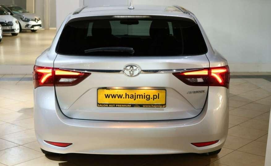 Toyota Avensis Premium, salon PL, fv VAT 23, Gwarancja x 5 zdjęcie 10