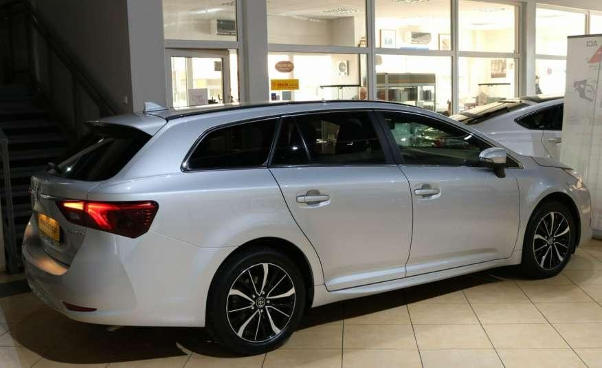 Toyota Avensis Premium, salon PL, fv VAT 23, Gwarancja x 5 zdjęcie 13