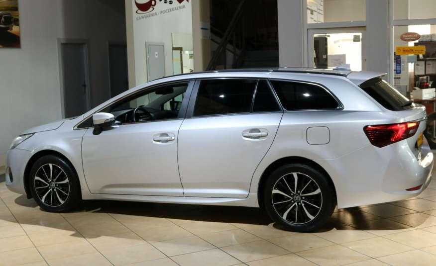 Toyota Avensis Premium, salon PL, fv VAT 23, Gwarancja x 5 zdjęcie 19