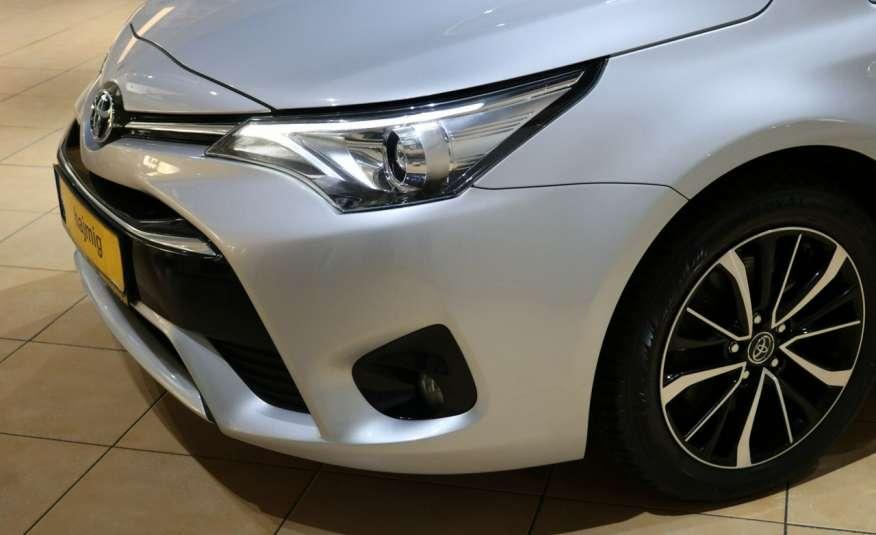 Toyota Avensis Premium, salon PL, fv VAT 23, Gwarancja x 5 zdjęcie 21