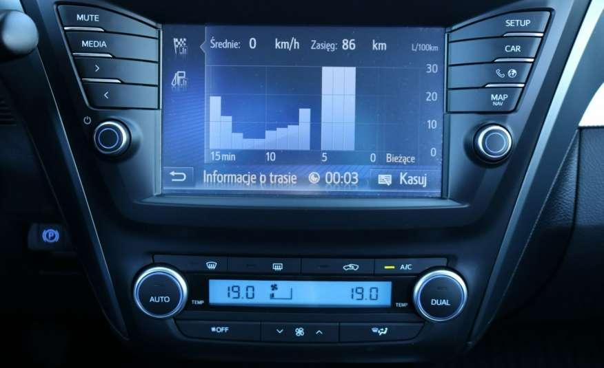 Toyota Avensis Premium, salon PL, fv VAT 23, Gwarancja x 5 zdjęcie 24