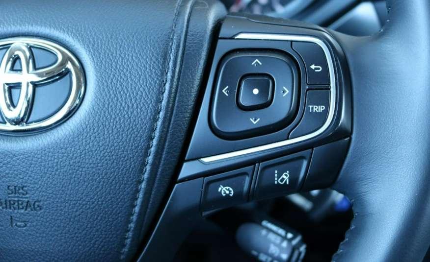 Toyota Avensis Premium, salon PL, fv VAT 23, Gwarancja x 5 zdjęcie 26