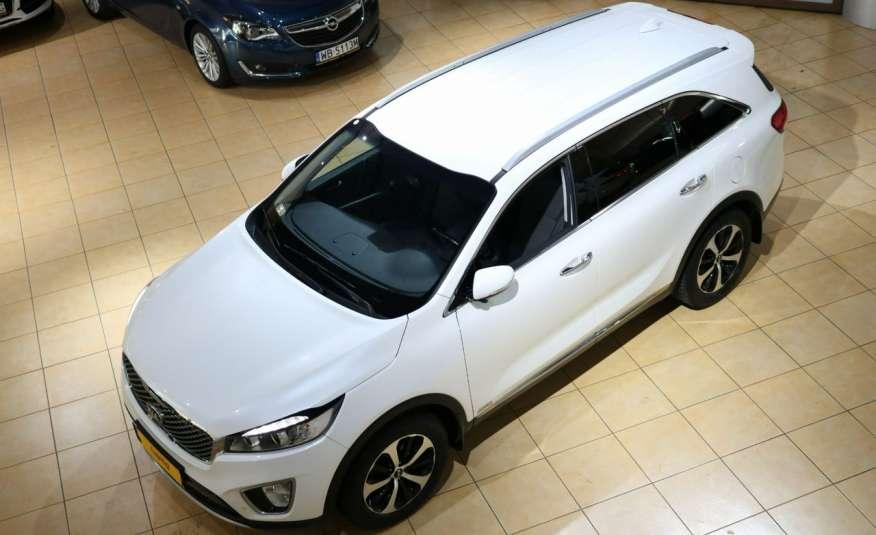 Kia Sorento Crdi 4wd Auto M +, Gwarancja x 5, salon PL, fv VAT 23 zdjęcie 3
