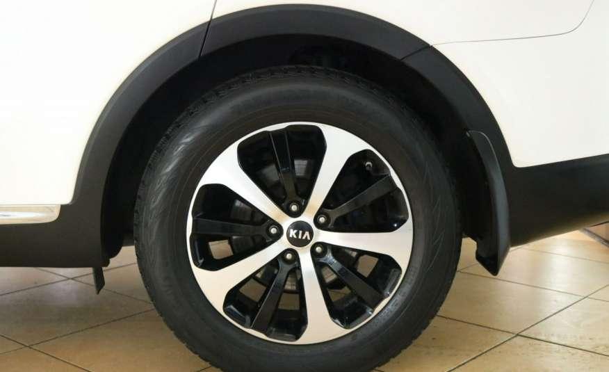 Kia Sorento Crdi 4wd Auto M +, Gwarancja x 5, salon PL, fv VAT 23 zdjęcie 4