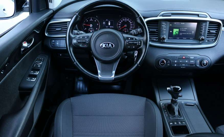 Kia Sorento Crdi 4wd Auto M +, Gwarancja x 5, salon PL, fv VAT 23 zdjęcie 5