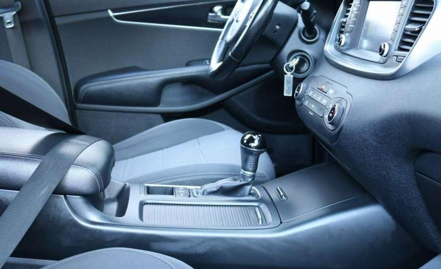 Kia Sorento Crdi 4wd Auto M +, Gwarancja x 5, salon PL, fv VAT 23 zdjęcie 6