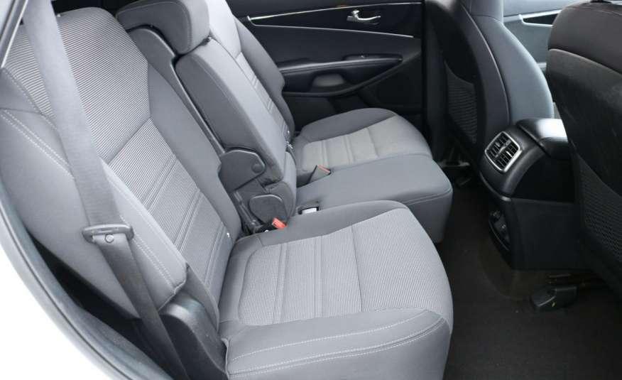 Kia Sorento Crdi 4wd Auto M +, Gwarancja x 5, salon PL, fv VAT 23 zdjęcie 19