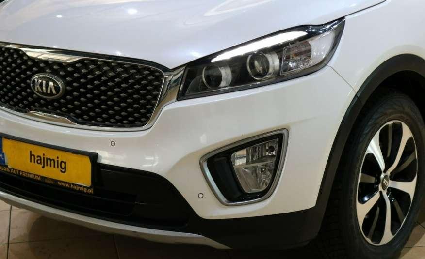 Kia Sorento Crdi 4wd Auto M +, Gwarancja x 5, salon PL, fv VAT 23 zdjęcie 24